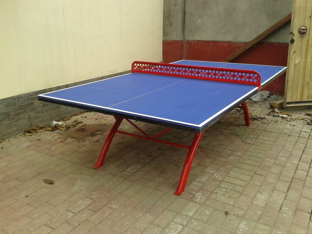 迪尼克斯室外乒乓球台