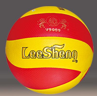 利生V9009排球