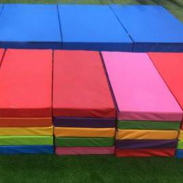 儿童运动馆垫子